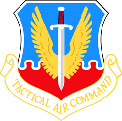View All Tactical Air Command (TAC) Product Listings