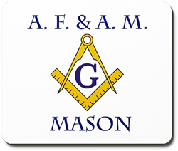 View All AF&AM : Ancient Free & Accepted Mason Product Listings