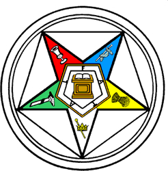 Order of the Eastern Star : OES