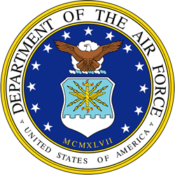 View All U.S. Air Force Product Listings