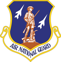 View All Air National Guard Product Listings