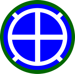 View All 35th Infantry Division Product Listings