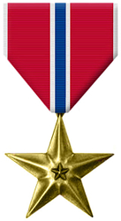 View All Bronze Star of Heroism Product Listings