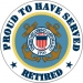 Coast Guard Retired