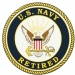 Navy Retired