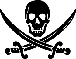 View All Pirates Product Listings