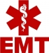 EMT : Emergency Medical Technician