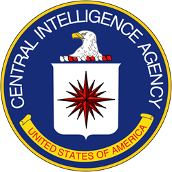 View All CIA : Central Intelligence Agency Product Listings