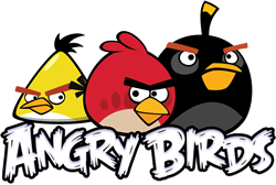 View All Angry Birds Product Listings