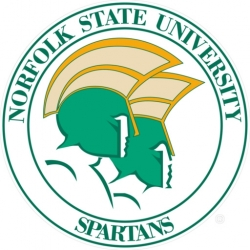 View All Norfolk State University Spartans Product Listings