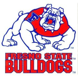 View All Fresno State University Bulldogs Product Listings