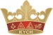KYCH : Knights of the York Cross Of Honour