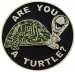 Shriner Turtles