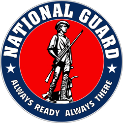 View All U.S. National Guard Product Listings