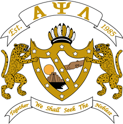 View All Alpha Psi Lambda : APL Product Listings