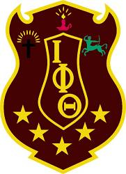 View All Iota Phi Theta : IPT Product Listings