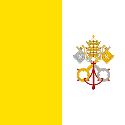 View All Holy See (Vatican City) Product Listings