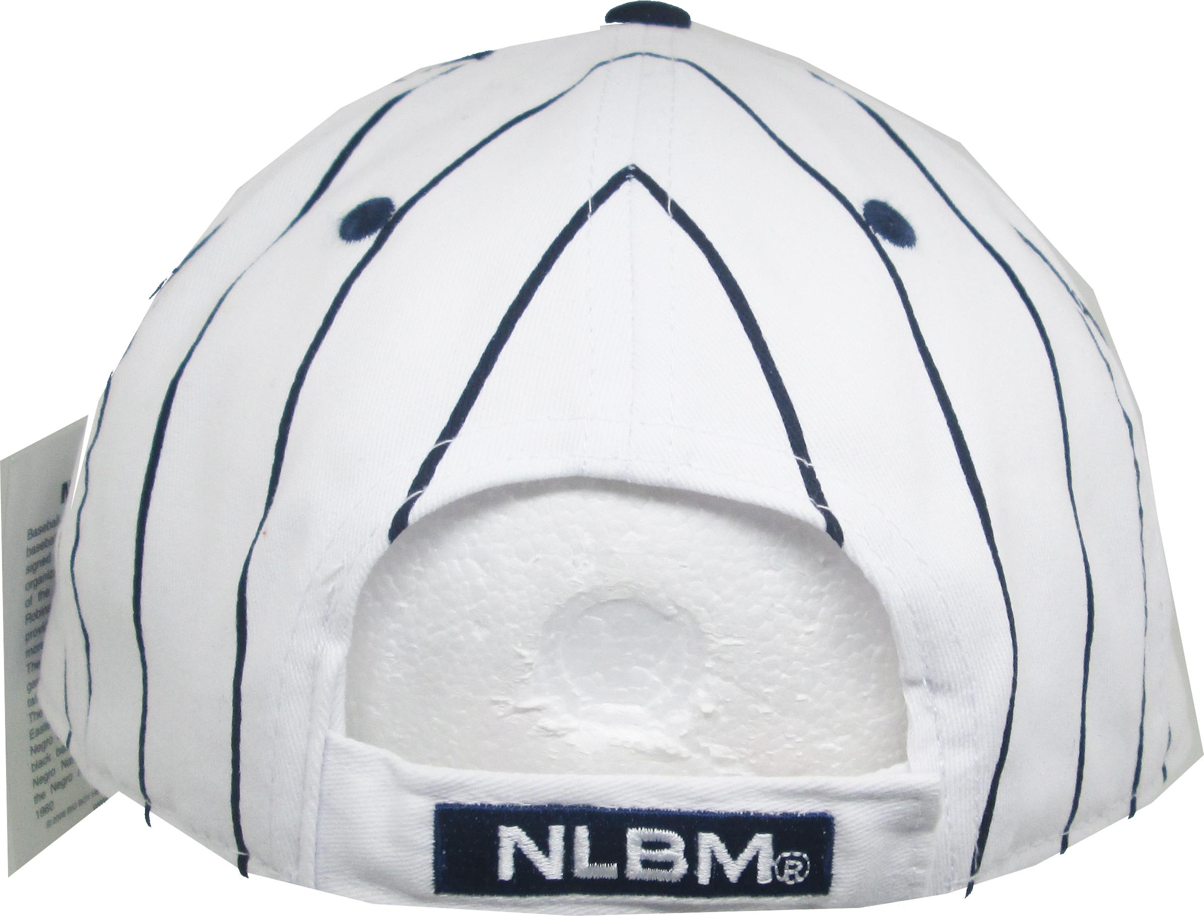 White//Navy Blue ... Big Boy Kansas City Monarchs 1924 Replica Mens Baseball Cap