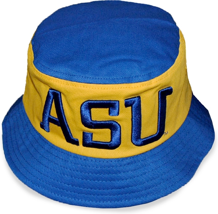 Big Boy Albany State Golden Rams S2 Mens Bucket Hat  8a5fbf36a