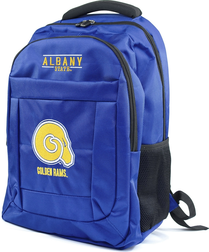 a7decd6725221 Big Boy Albany State Golden Rams S2 Backpack