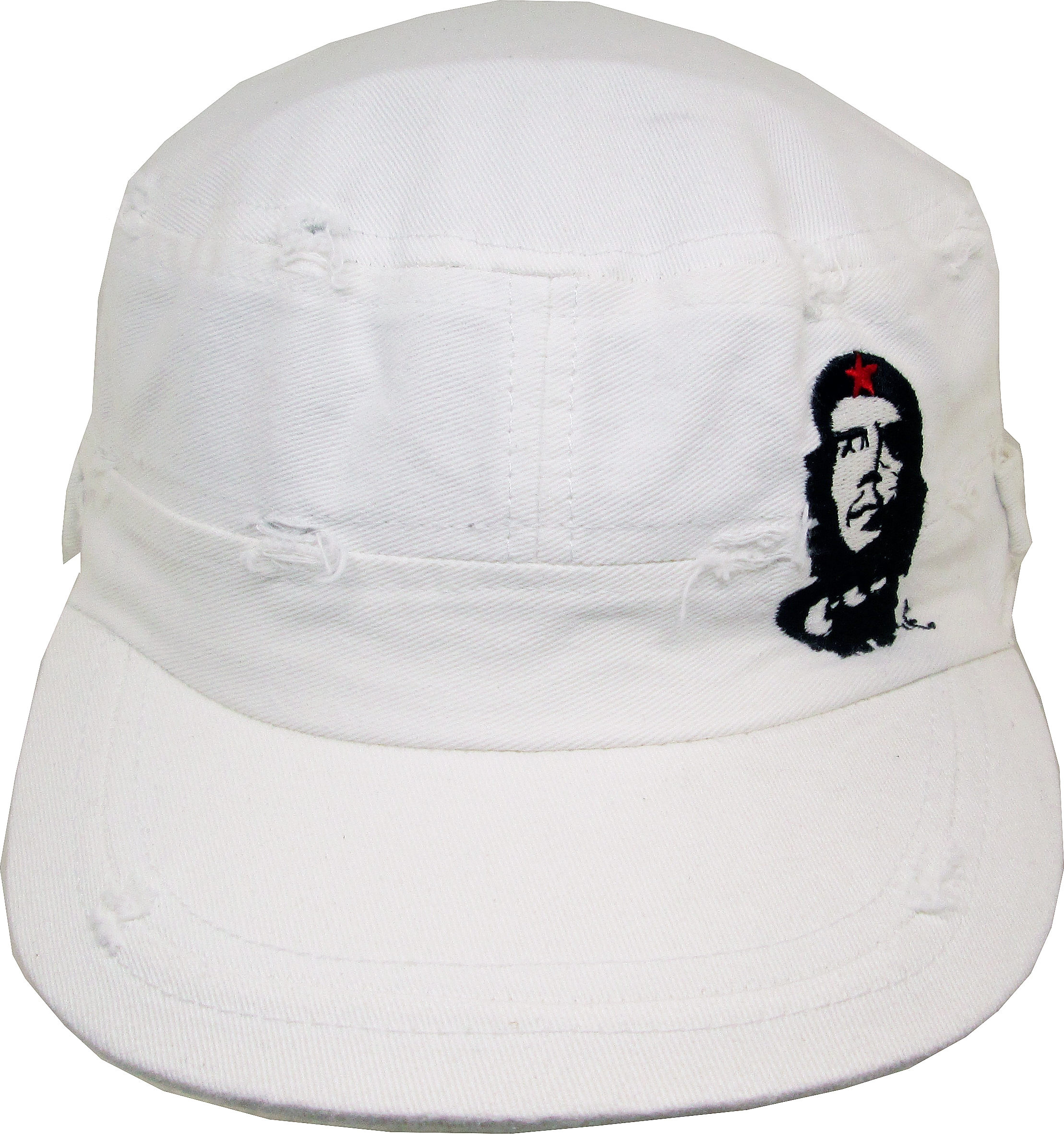 bd5ffcaa931 Che guevara red star distressed baseball hat ebay jpg 2217x2363 Che hat