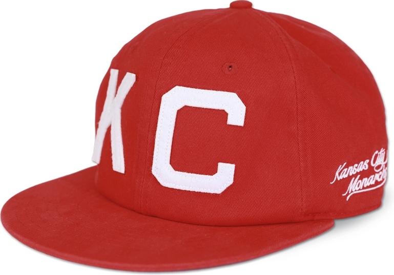 cca3addd45fafa Big Boy Kansas City Monarchs NLBM Heritage Mens Cotton Cap | The ...
