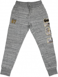 View Buying Options For The Big Boy Alabama State Hornets Ladies Jogger Sweatpants