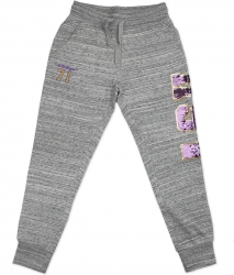 View Buying Options For The Big Boy Alcorn State Braves Ladies Jogger Sweatpants