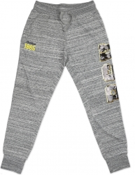 View Buying Options For The Big Boy Bowie State Bulldogs Ladies Jogger Sweatpants