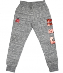 View Buying Options For The Big Boy Clark Atlanta Panthers Ladies Jogger Sweatpants