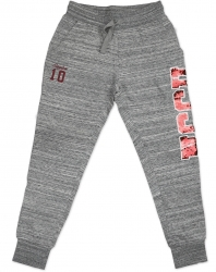 View Buying Options For The Big Boy North Carolina Central Eagles Ladies Jogger Sweatpants