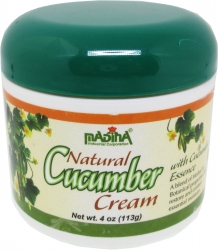 View Buying Options For The Madina Natural Cucumber Essence Skin Cream [Pre-Pack]