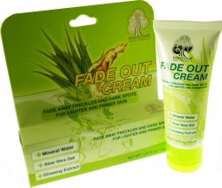 View Buying Options For The Madina Mineral Water Aloe Vera Ginseng Extract Fade Out Skin Cream [Pre-Pack]
