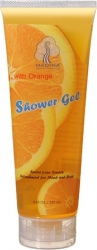 View Buying Options For The Madina Orange Citrus Fruity Scent Shower Gel