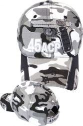 View Buying Options For The 45 ACP Mens Cap
