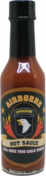 View Buying Options For The Airborne Vanity Gift Spicy Hot Sauce