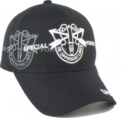 View Buying Options For The Special Forces De Oppresso Liber Shadow Mens Cap