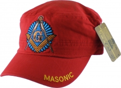 View Buying Options For The Mason Sunburst Shadow Mens Captains Cadet Cap