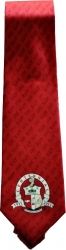 View Buying Options For The Kappa Alpha Psi Centennial Divine 9 Mens Neck Tie