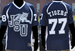 View Buying Options For The Jackson State University Logo S5 Mens Football Jersey