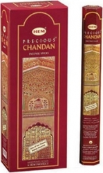 View Buying Options For The HEM Precious Chandan Incense Sticks [Pre-Pack]