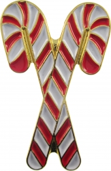 View Buying Options For The Kappa Alpha Psi Kandy Kanes Lapel Pin