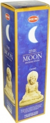 View Buying Options For The HEM The Moon Boxed Incense Sticks [Pre-Pack]