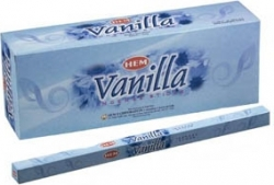 View Buying Options For The HEM Vanilla Boxed Incense Sticks [Pre-Pack]
