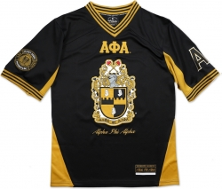 View Buying Options For The Big Boy Alpha Phi Alpha Divine 9 Divine 9 S8 Mens Football Jersey