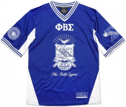View Buying Options For The Big Boy Phi Beta Sigma Divine 9 Divine 9 S8 Mens Football Jersey