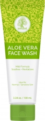 View Buying Options For The Aloe Vera Face Wash Mild Formula