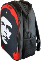 View Buying Options For The Che Guevara Classic Korda Image Backpack