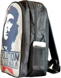 View Buying Options For The Che Guevara Revolution Backpack