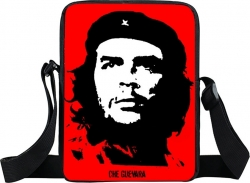 View Buying Options For The Che Guevara Classic Korda Image Crossbody / Messenger Bag